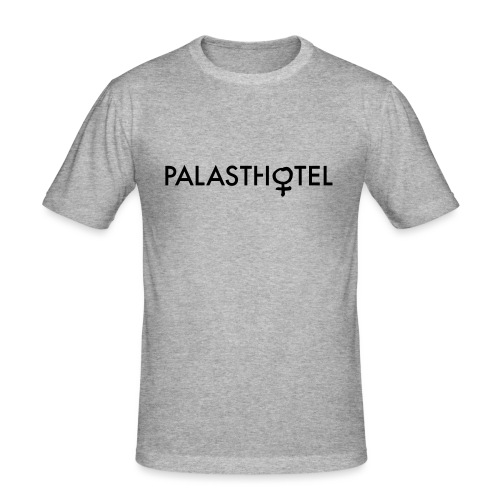Palasthotel EMMA - Männer Slim Fit T-Shirt