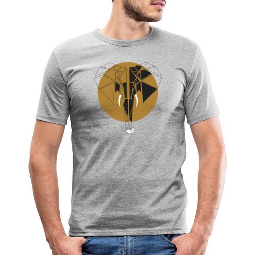 Amaro - Camiseta ajustada hombre