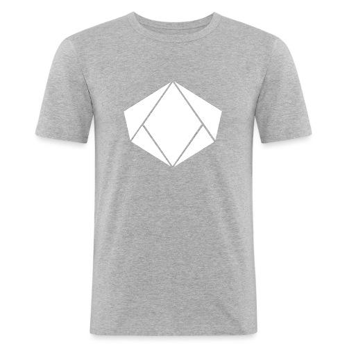 Vaco T-Shirt - Slim Fit T-shirt herr