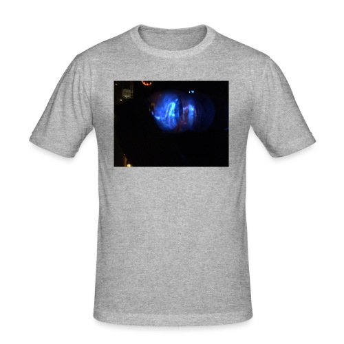 Chroma - Men's Slim Fit T-Shirt