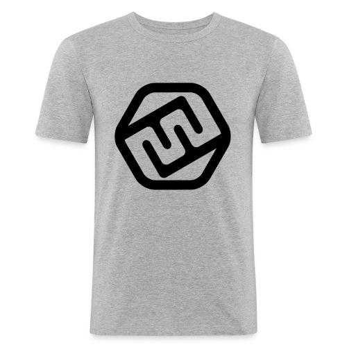 TshirtFFXD - Männer Slim Fit T-Shirt