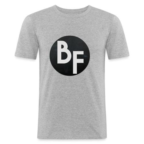 Boxfresh Hoddie für Männer - Männer Slim Fit T-Shirt