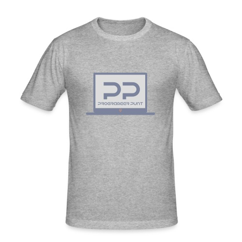 muismat met logo - slim fit T-shirt