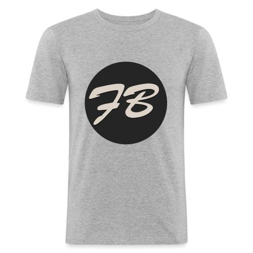 TSHIRT-INSTAGRAM-LOGO-KAAL - slim fit T-shirt