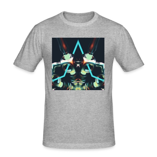 Energize Fields by RNZO - slim fit T-shirt