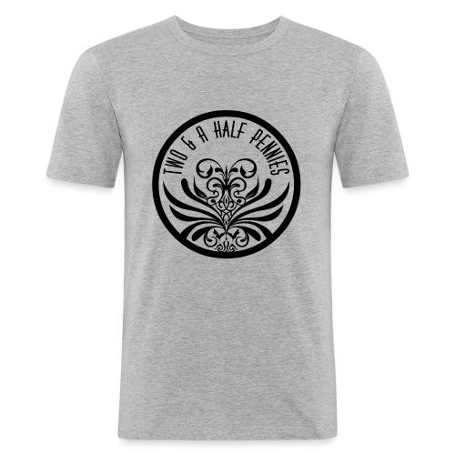 Mug - Mannen slim fit T-shirt