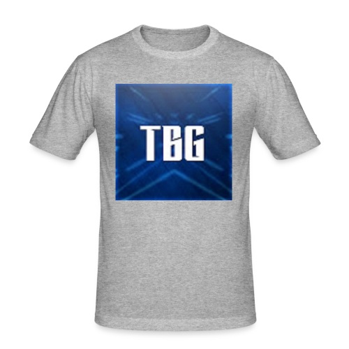 TBG Kleding - slim fit T-shirt