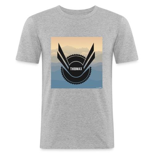 IMG 0750 - slim fit T-shirt