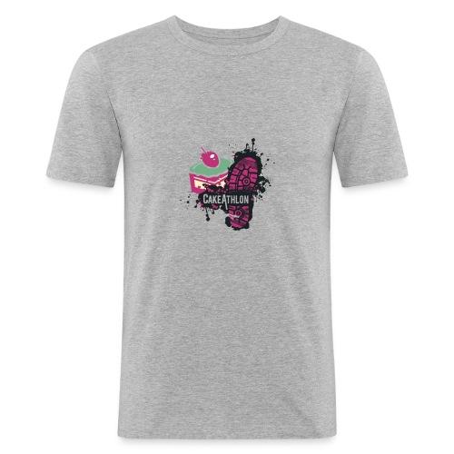 Team OA CakeAthlon - Men's Slim Fit T-Shirt