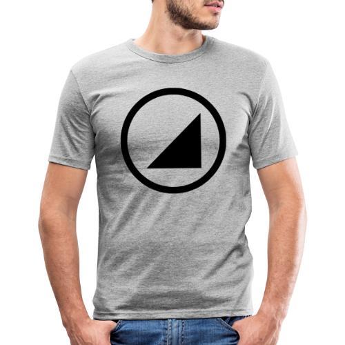 bulgebull dark brand - Men's Slim Fit T-Shirt