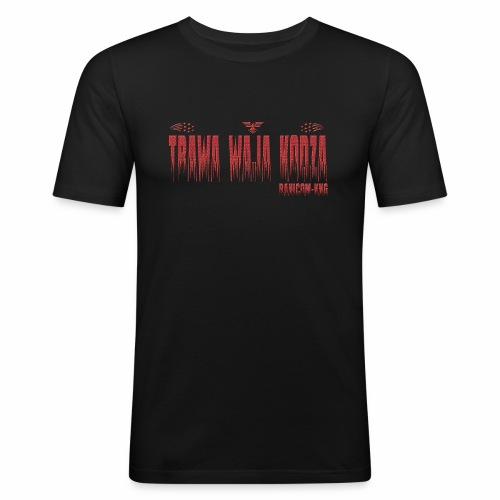 KNG RN - T-shirt près du corps Homme