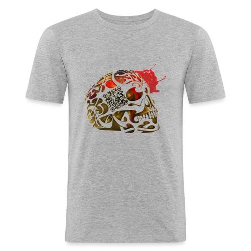Le trésor de Levasseur TOME 2 or - T-shirt près du corps Homme
