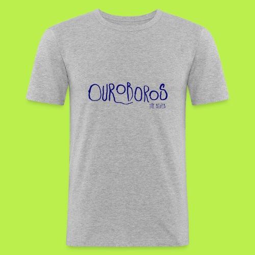 Ouroboros the Series - Maglietta aderente da uomo