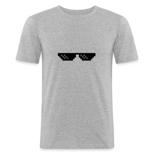 SWAG - Slim Fit T-skjorte for menn