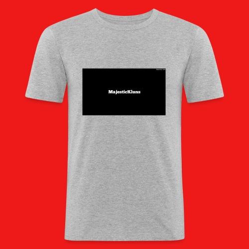 New - Herre Slim Fit T-Shirt