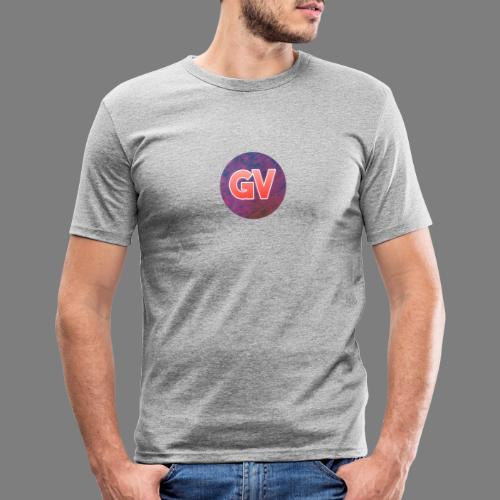 GV 2.0 - Mannen slim fit T-shirt