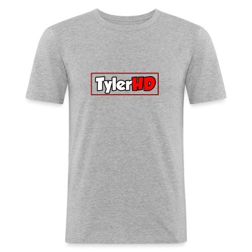 TylerHD MOUSE MAT - Men's Slim Fit T-Shirt