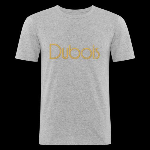 Dubois - Mannen slim fit T-shirt