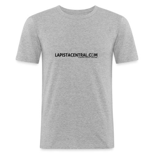 Basic LPC - Camiseta ajustada hombre