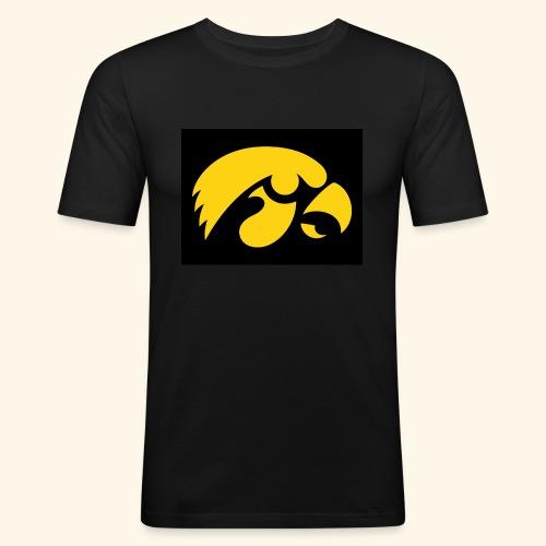 YellowHawk shirt - slim fit T-shirt