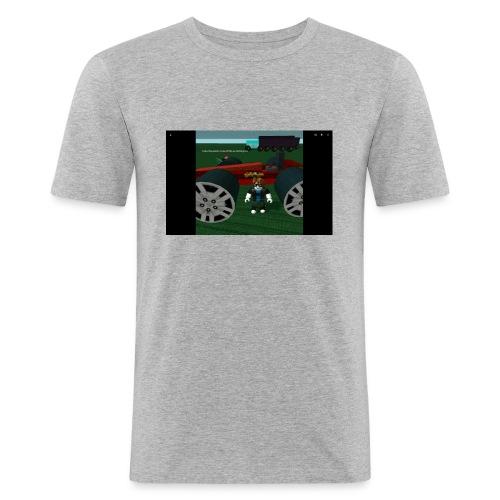 Roblox - Männer Slim Fit T-Shirt