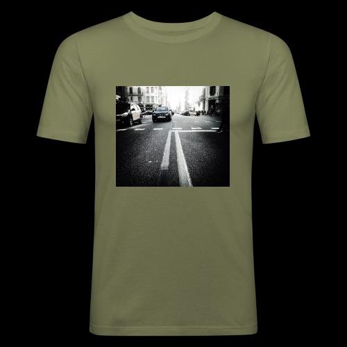IMG 0806 - Men's Slim Fit T-Shirt