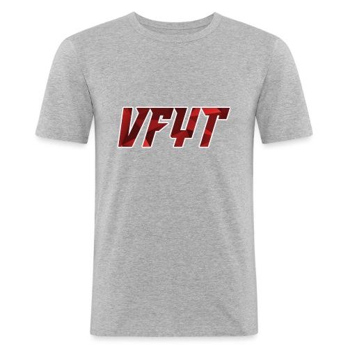 vfyt shirt - slim fit T-shirt