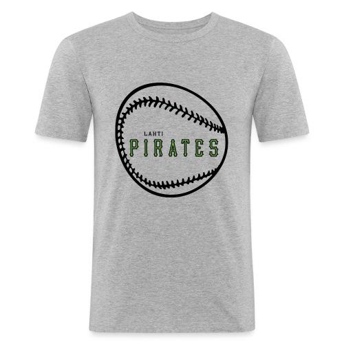 Fani tuotteet - Miesten tyköistuva t-paita
