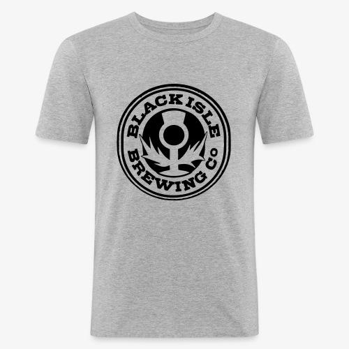 scotlandbrewing1 - Männer Slim Fit T-Shirt