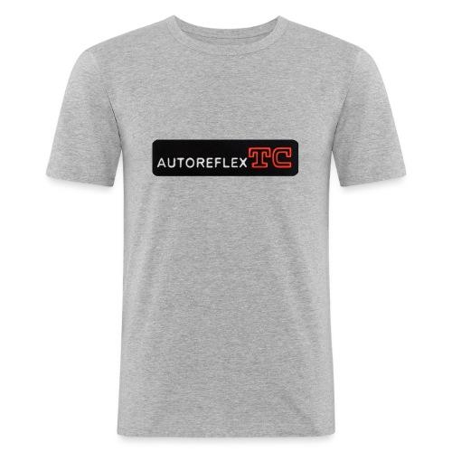 Autoreflex TC - Maglietta aderente da uomo