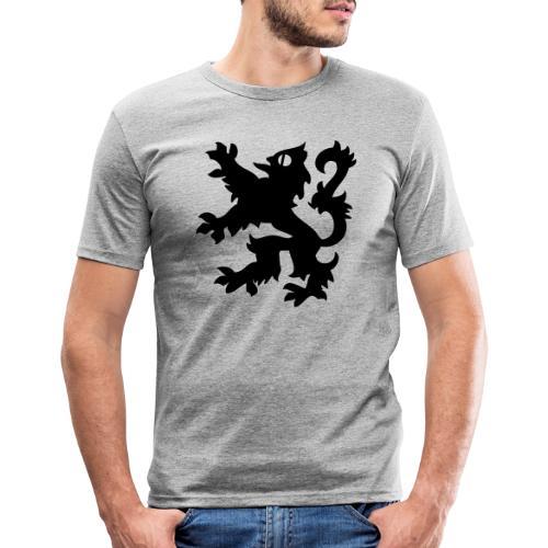 SDC men's briefs - Men's Slim Fit T-Shirt