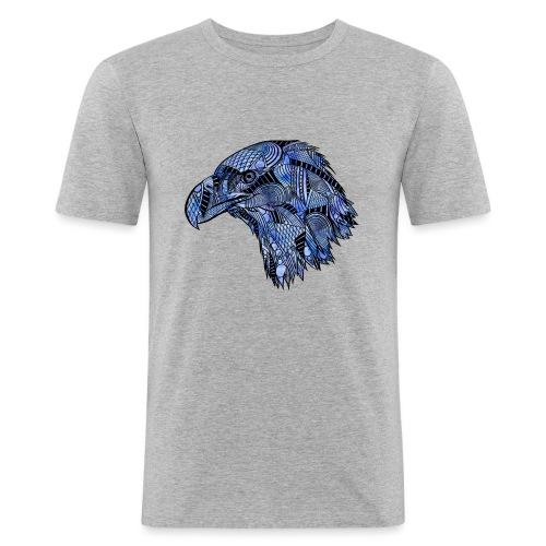 Ørn - Slim Fit T-skjorte for menn