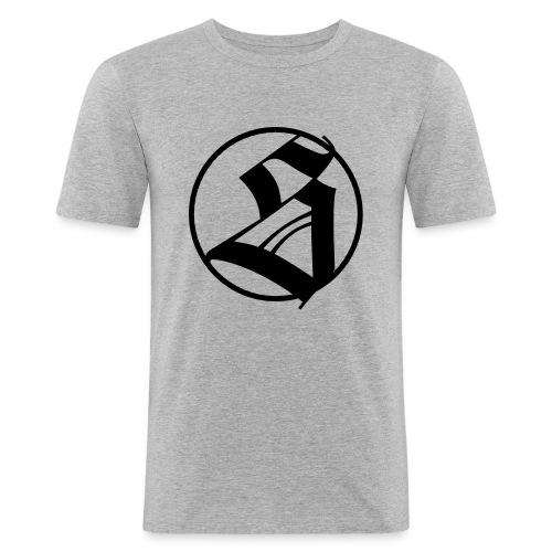 s 100 - Männer Slim Fit T-Shirt