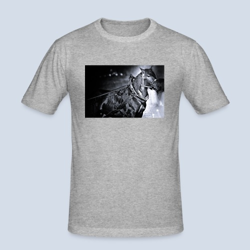 Noriker - Männer Slim Fit T-Shirt