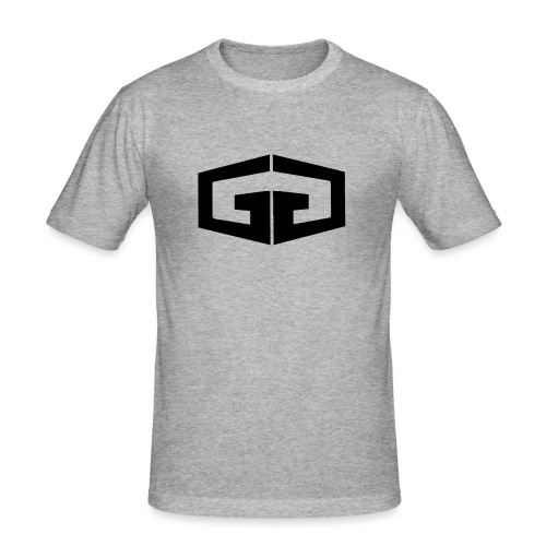 GG - Männer Slim Fit T-Shirt