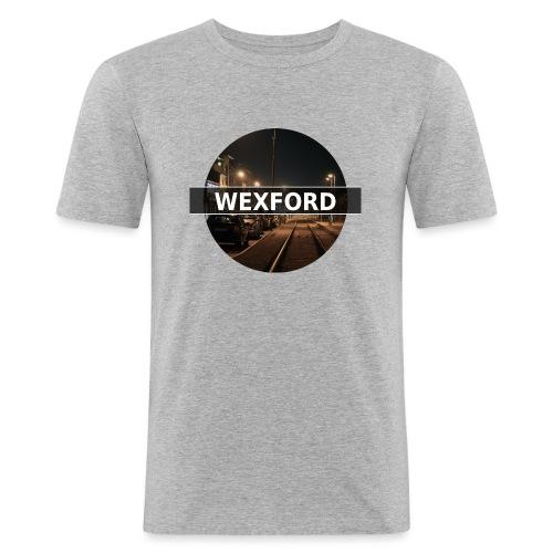Wexford - Men's Slim Fit T-Shirt