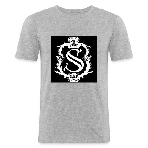 salvatore's - Men's Slim Fit T-Shirt