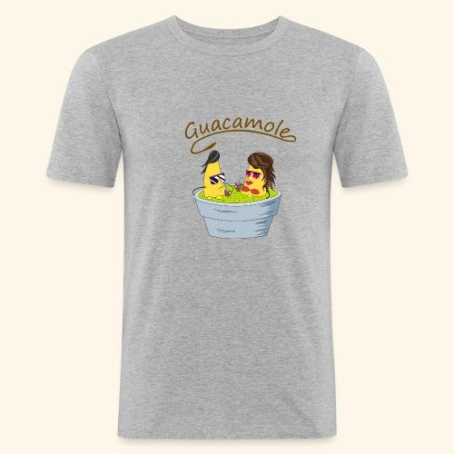 Guacamole - Camiseta ajustada hombre