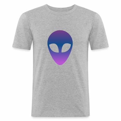 Aliens - Camiseta ajustada hombre