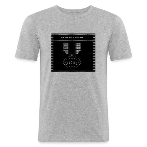 EternalChampion - slim fit T-shirt