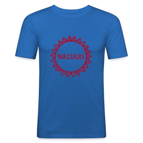 sonne - Men's Slim Fit T-Shirt