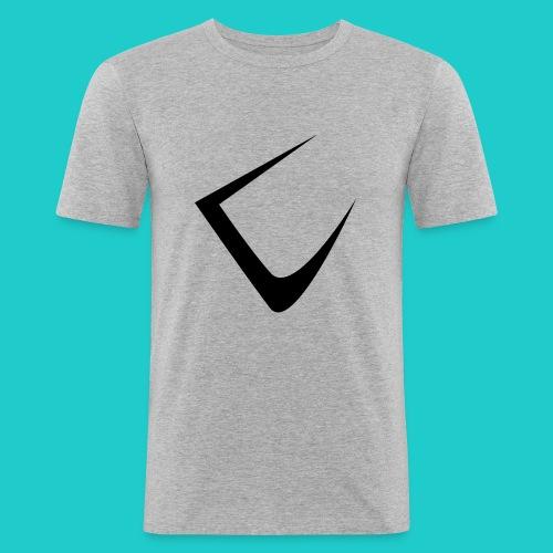 U - Männer Slim Fit T-Shirt