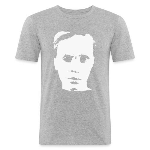 Personae A - Men's Slim Fit T-Shirt