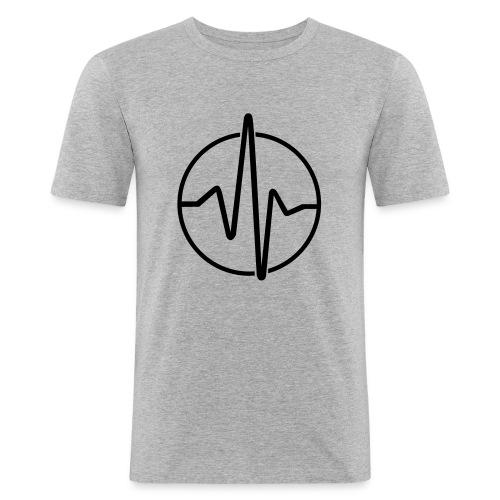 RMG - Männer Slim Fit T-Shirt