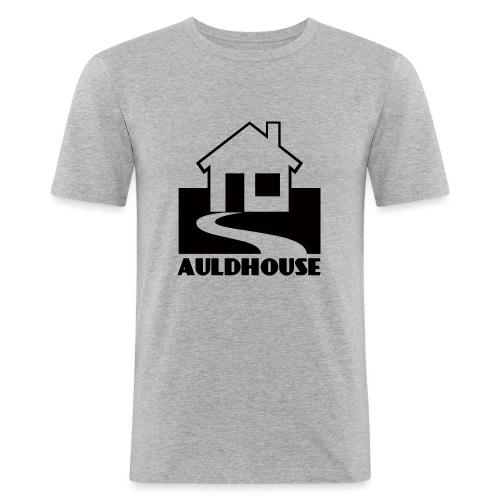 Auldhouse - Men's Slim Fit T-Shirt