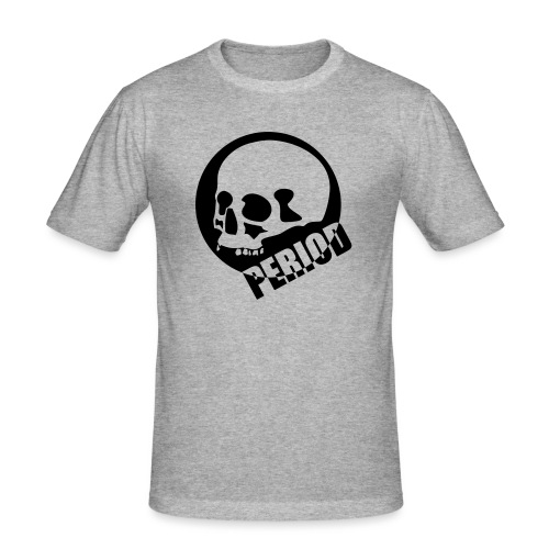 Period - Men's Slim Fit T-Shirt