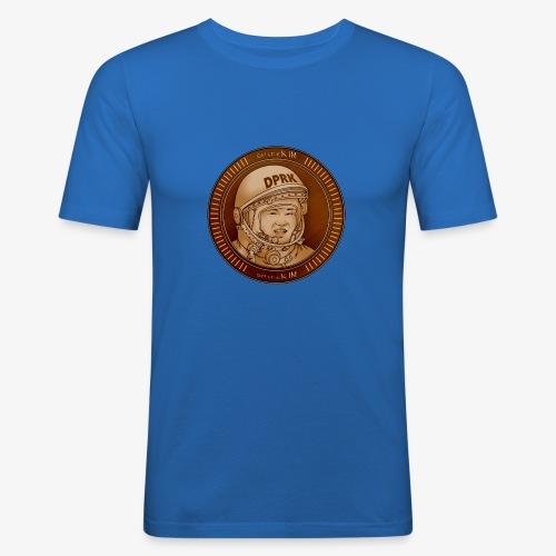 KIM Token - T-shirt près du corps Homme