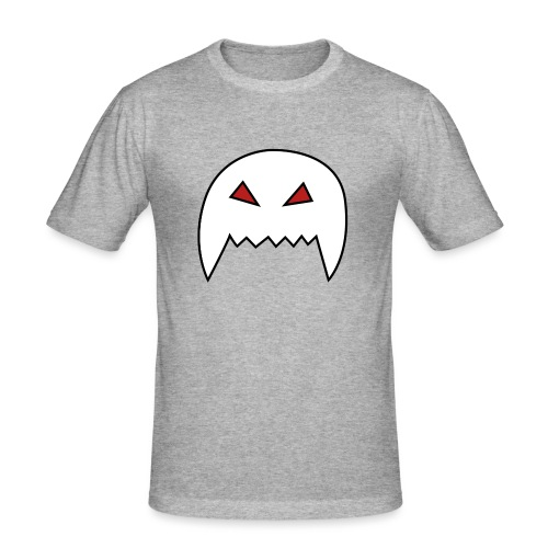 Scary Dad Hat - Mannen slim fit T-shirt