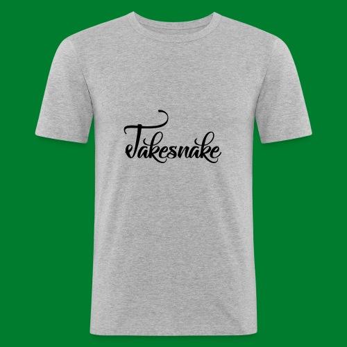 Untitled-1 - Men's Slim Fit T-Shirt