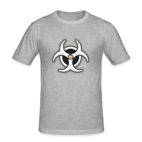 Logo 1000x1000 - T-shirt près du corps Homme